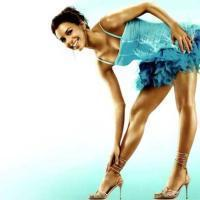 Как сохранить ножки красивыми и здоровыми