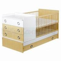 Самые удобные кровати для детской