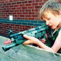 Чем играют наши дети