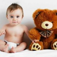 Как дети выбирают игрушки