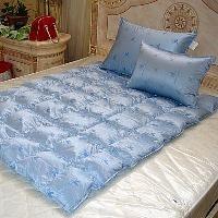 Как сшить синтепоновое одеяло