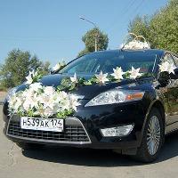 Как выбрать свадебную машину
