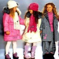Каким должен быть детский гардероб