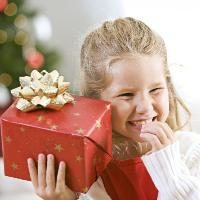 Какую игрушку подарить дочке на Новый год