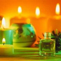 Лечение простуды эфирными маслами