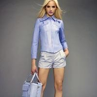 Модный стиль 2013
