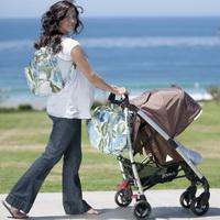 Нескучная прогулка с малышом: советы будущим мамам