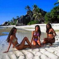 Туры на остров Праслин, Сейшелы