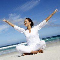 Здоровье женщины зависит от образа ее жизни