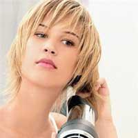 Как сушить мокрые волосы?