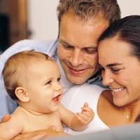 Когда супругам ждать ребенка?