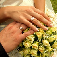 Обручальные кольца: актуальные тенденции ювелирной моды