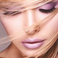 Визаж и макияж лица