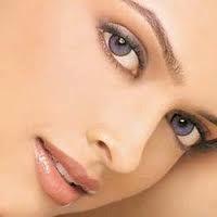 Серый макияж – актуальная тенденция