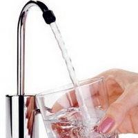 Как очистить воду из крана